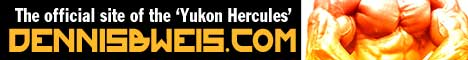 Dennis B. Weis Yukon Hercules